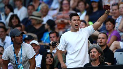 De ongeziene plaag van de Australian Open: na triest vertoon rond kreunende Sabalenka, maakt geschifte fan het met seksgeluiden helemaal te bont