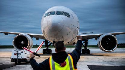 Dood kind gevonden in landingsgestel Air France-toestel