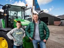 Boeren in Oost-Nederland bereiden zich opnieuw voor op acties: 'De tijd van praten en vriendelijkheid is voorbij'