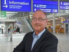 Luchthaven Münster-Osnabrück: 'We laten van ons horen in Twente'