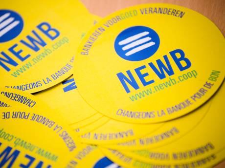 NewB obtient le feu vert pour devenir une banque