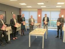 Startschot voor nieuwbouw zeven basisscholen in Schothorst