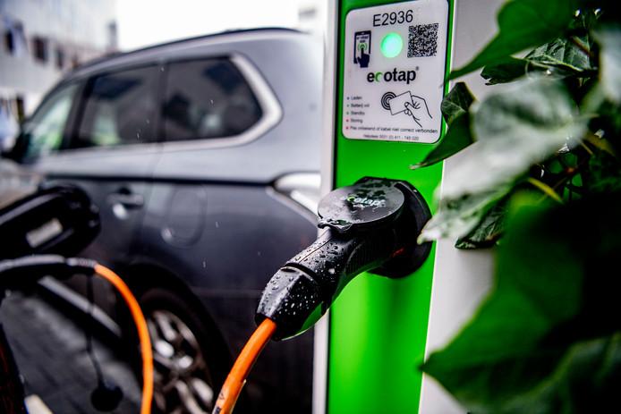 Elektrische Auto Is Een Subsidieslurper Politiek Ad Nl