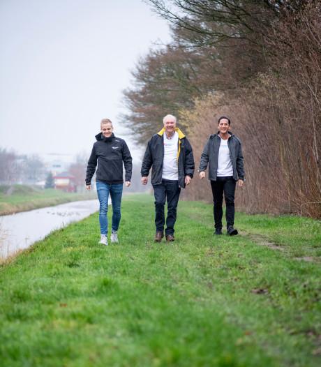 Wandelproject Samen Bewegen in Almelo: stappen voor je gezondheid