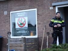 Hennepkwekerij ontruimd in Arnhemse woning