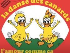 """Le chanteur de """"La Danse des canards"""" est décédé"""