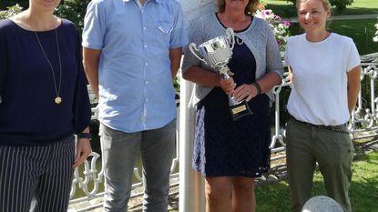 Kruibeke wint 10.000-stappenclash in Waasland