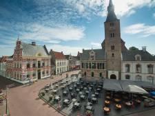 Zoektocht nieuwe burgemeester Hattem stilgelegd: Van Asseldonk blijft langer zitten