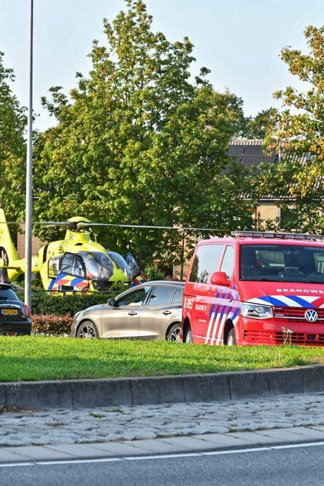 Ooggetuigen opgevangen bij plek dodelijk ongeval Etten-Leur: 'We willen er ook voor hen zijn'