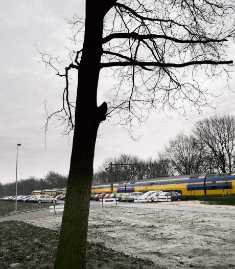 Station Veenendaal De Klomp twee dagen niet bereikbaar voor bussen