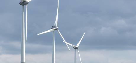 Heumen wil zelf windmolens bouwen en winst in de gemeente houden