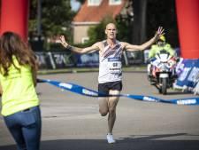 Gert-Jan Wassink wint Singelloop