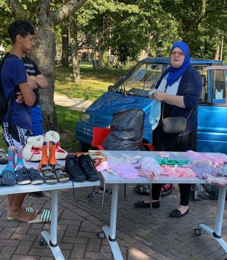 Crowdfundingsactie voor gestolen Canta buurtmoeder Molenwijk