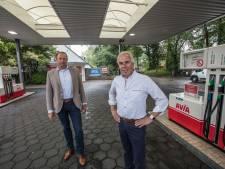 Einde tijdperk bij benzinepomp in Nuenen
