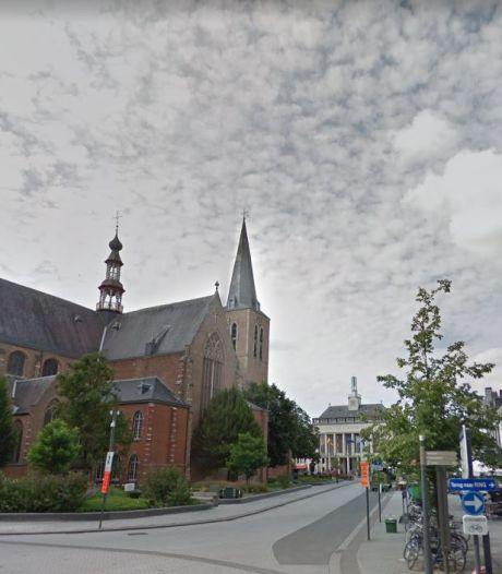 Belgen vrezen export van Nederlandse rellen: Turnhout is zaterdag op zijn hoede