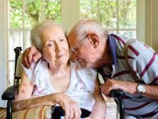 Bijeenkomst over dementie in Oirschot