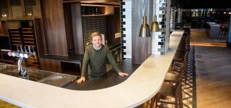 Verleden herleeft in nieuw grand café Meester Keeman in Waalre