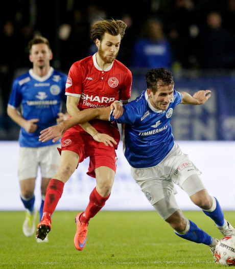 Samenvatting | Almere City FC - FC Den Bosch