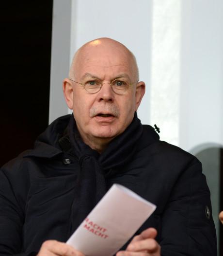 Bij het dolende PSVis het woord aan directeur Toon Gerbrands