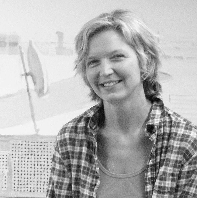 Helcia Cino, kunstenaar, publicist Beeld