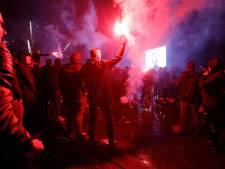 Twee supporters van voetbalfeest Willem II besmet met corona: 'Geen link met stijging besmettingen in Tilburg'