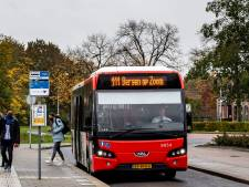 Dinteloord blijft strijden voor behoud bushalte