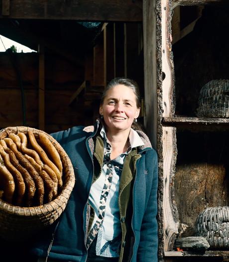 Biltse Imker wil meer hommels en paardenbloemen in het 'grasfalt'