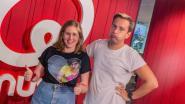 """Nieuwe Q-ochtendstem Inge De Vogelaere bekent: """"Ik had vroeger posters van Sam De Bruyn op mijn kamer hangen"""""""
