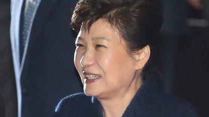 Zuid-Koreaans parket gaat afgezette presidente dagvaarden