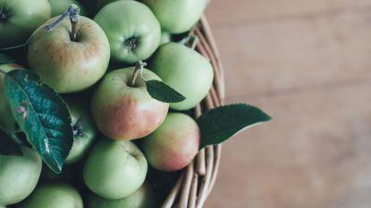 Waarom je écht een appel per dag moet eten