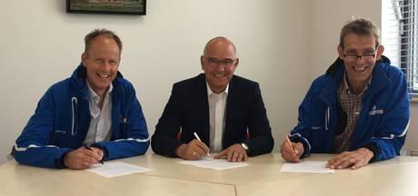 Sportservice Hardenberg levert gymdocenten voor Chrono