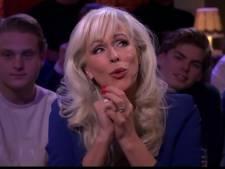 Marga Bult onder vuur na 'grapje' over Zwarte Piet en Humberto Tan: 'Ik ben geen racist'