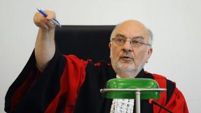 Eremagistraat Heimans, wiens ouders in concentratiekamp zaten, dient klacht in tegen Schild & Vrienden