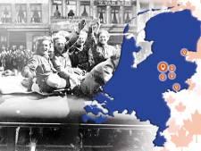 De strijd om Oost-Nederland: trek mee in de voetsporen van onze bevrijders