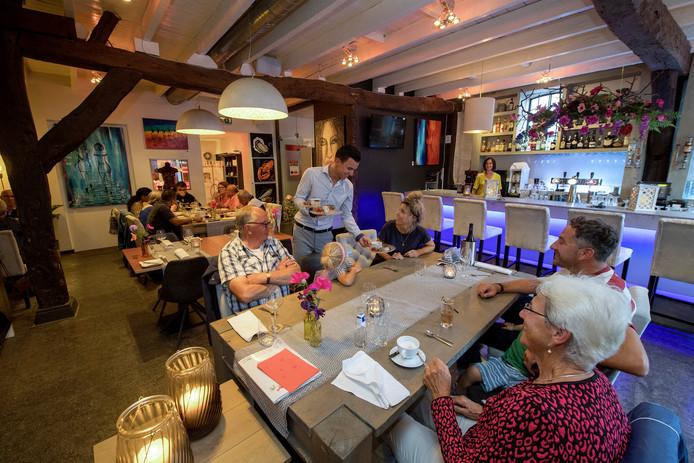 Restaurant Maximaal in Buren