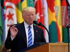 Oproep Trump aan moslimlanden: 'Verjaag de barbaarse criminelen'