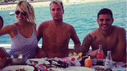 """Spits van PSG 'stal' vrouw van ex-ploegmaat, die plots met opvallende boodschap komt: """"Bedankt"""""""
