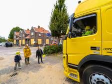 Hoe gaan kinderen veilig naar school in Alphense spookwijk?