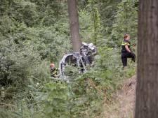 Man (34) uit Twenterand omgekomen bij ongeval in Ommen