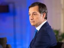 """Alexander De Croo n'a reçu """"aucune opposition au Sommet européen à l'interdiction belge des voyages non essentiels"""""""