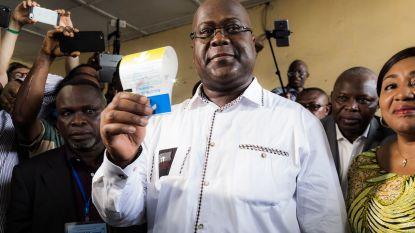 Congolese presidentskandidaat sjoemelt met Belgisch nepdiploma