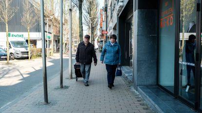 """Gemeentebestuur denkt eraan Paalstraat tijdelijk autoluw te maken: """"Veiligheid van shoppers waarborgen"""""""