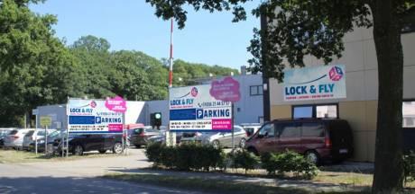 Eindhoven opent jacht op creatieve parkeerbedrijven bij Airport