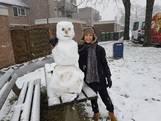 Sneeuwpoppen bouwen en elfjes maken: winterpret in de regio