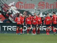 Helmond Sport staakt trainingen tot en met 6 april, spelers krijgen schema's mee