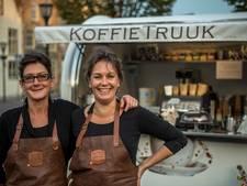 Markt Hulst breidt uit met Koffie Truuk