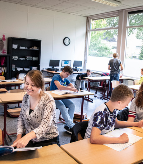 Klassen op speciale scholen puilen uit; leraar kiest liever 'gewone' klas