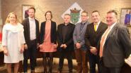 Acht nieuwe gezichten in gemeenteraad