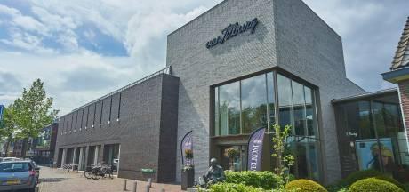Run op kaartjes voor de uitverkoop bij Van Tilburg