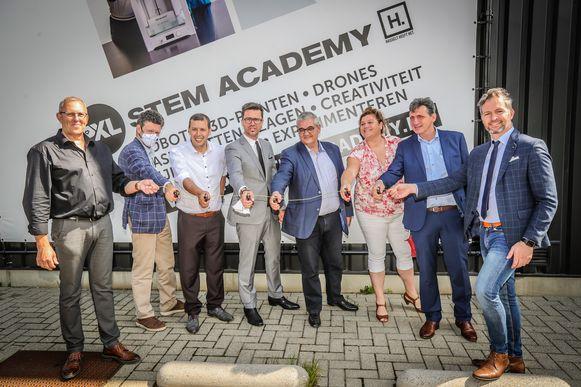 PXL Stem Academy